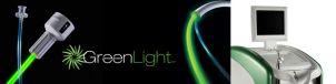 Ipertrofia prostatica laser verde